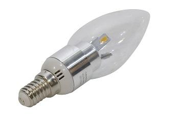 LED Kaarlamp