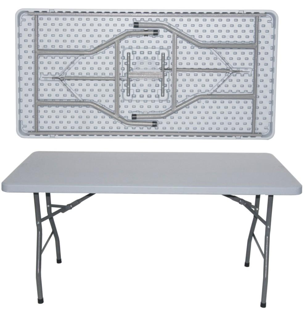 Inklapbare tafel 152 amedi totaalinrichting for Inklapbare tafel