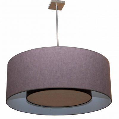 Hanglamp + kap