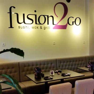 Fusion 2 Go