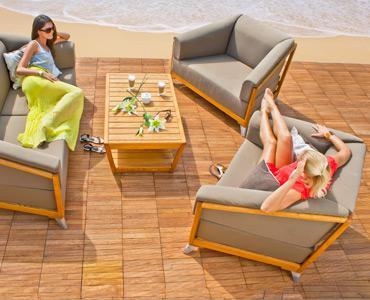 Terras lounge mod.Verona