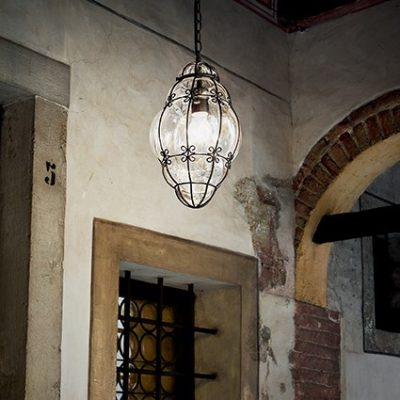 Hanglamp mod.Anfora