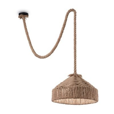 Hanglamp mod.Canapa 1