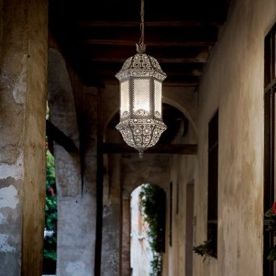 Hanglamp mod.Marrakesh