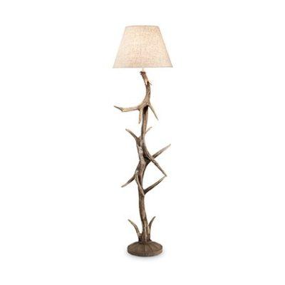 mod.Chalet vloerlamp