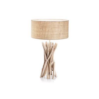 mod.Driftwood tafellamp