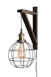 Wandlamp CFW-10281E