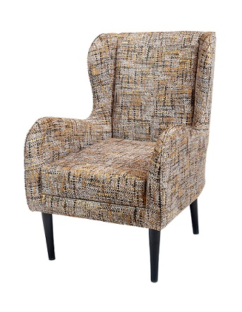Fauteuil MDFH-ROGER