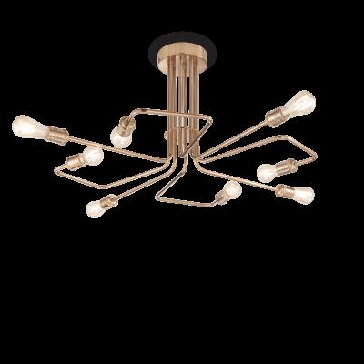 Plafondlamp mod.Triuph