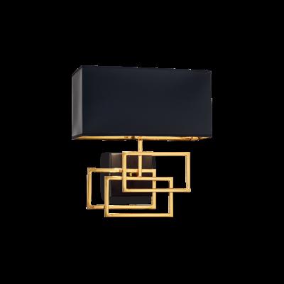 Wandlamp mod.Luxery