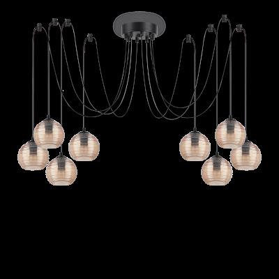 Hanglamp Mod.Line/8