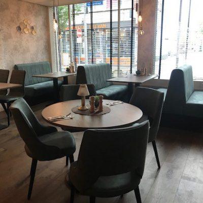 Grieksrestaurant Delphi