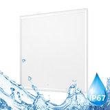 LED Paneel inbouw  (waterproof IP67)